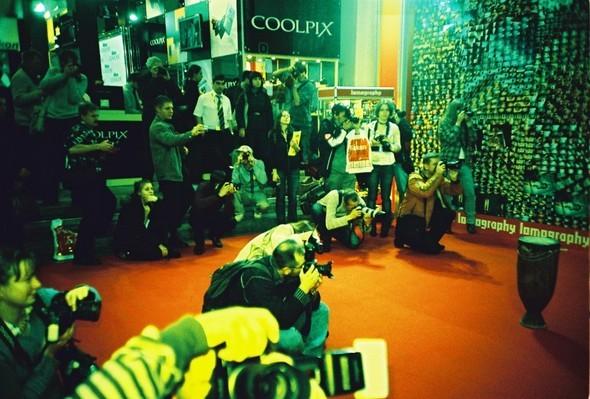 Этовам неигрушки! ИлиЛомография наФотоярмарке'09. Изображение № 53.