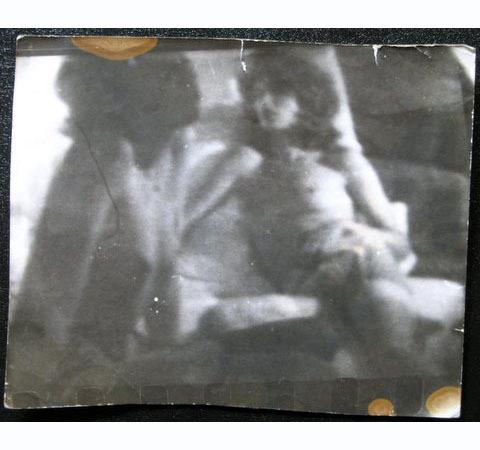 Части тела: Обнаженные женщины на фотографиях 70х-80х годов. Изображение № 56.