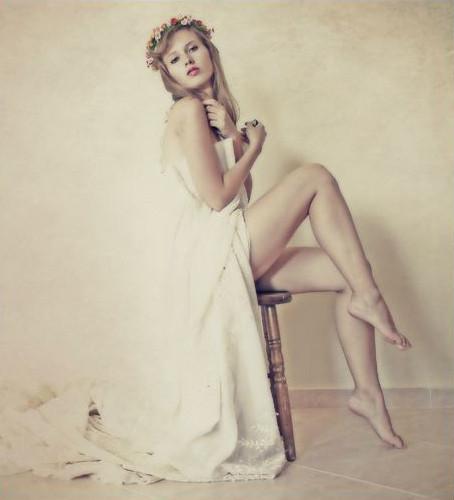 Автопортреты Юлии. Изображение № 2.