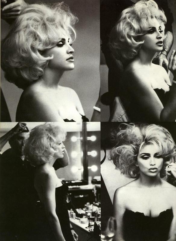 С днем рождения, Мадонна!. Изображение № 31.