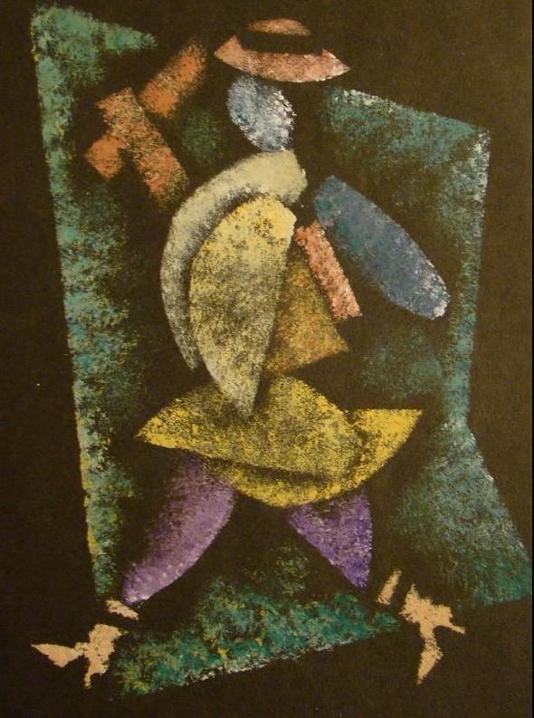 Универсальный художник - В.И. Соболевский. Изображение № 22.