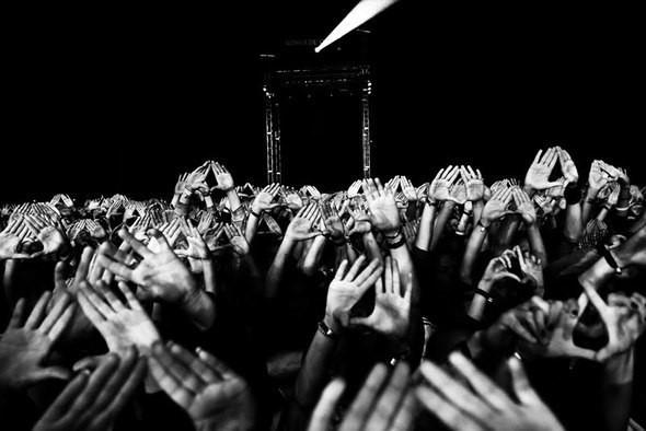 Изображение 49. Один снимок – одна история: фотограф Kenneth Nguyen.. Изображение № 49.