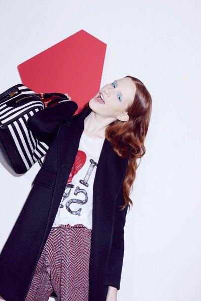 H&M, Sonia Rykiel и Valentino показали новые коллекции. Изображение № 6.