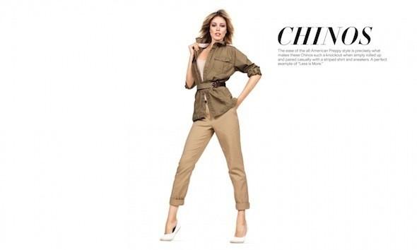 Лукбуки: Bershka, Urban Outfitters, Zara и другие. Изображение № 24.