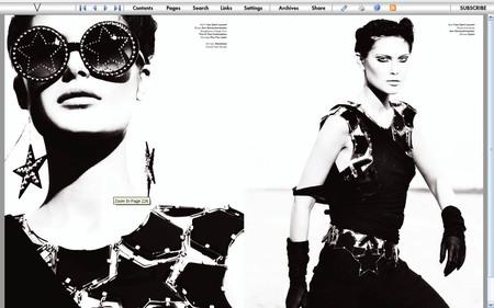 V-magazine online!. Изображение № 4.