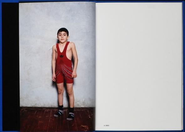 10 фотоальбомов о спорте. Изображение № 31.