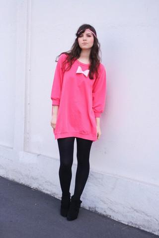 Youlove Street Fashion. Изображение № 11.