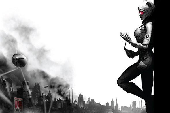 Изображение 5. Batman: Arkham City.. Изображение № 5.
