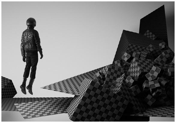 Фотограф – Даниэль Санвальд. Изображение № 9.