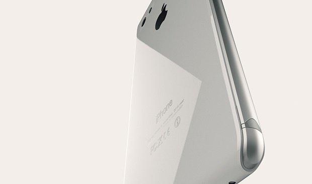 Дизайнер из Киргизии создал концепт iPhone 8. Изображение № 15.