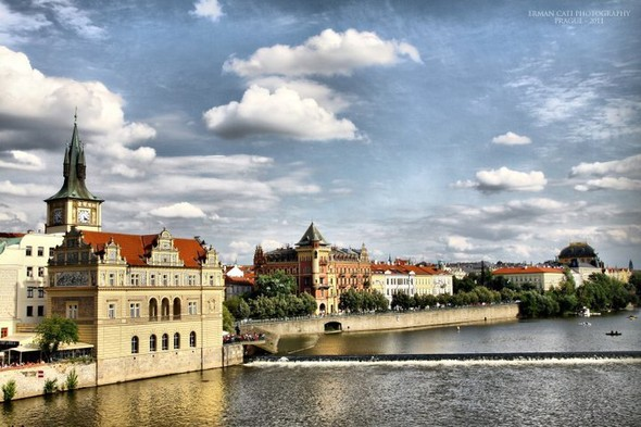 Правильные фотографии Праги. Изображение № 8.