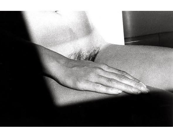 Части тела: Обнаженные женщины на фотографиях 50-60х годов. Изображение № 9.
