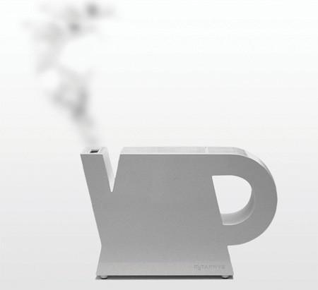 Пром. дизайн: чайники. Изображение № 10.