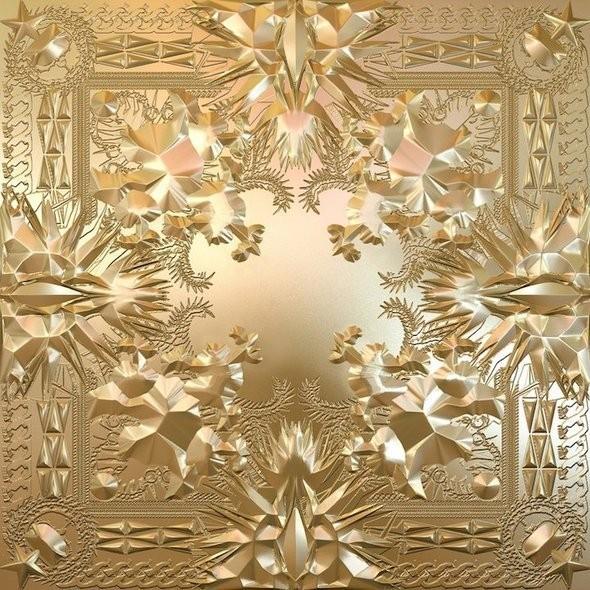 Обложка альбома Watch The Throne, выход которого запланирован на август этого года. Изображение № 1.