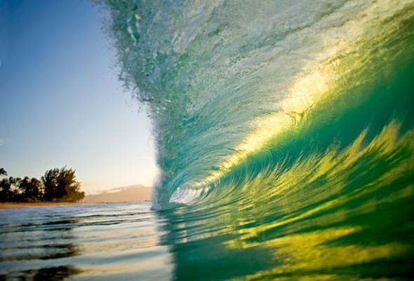 Нагребне волны – Clark Little, фотограф- серфингист. Изображение № 4.