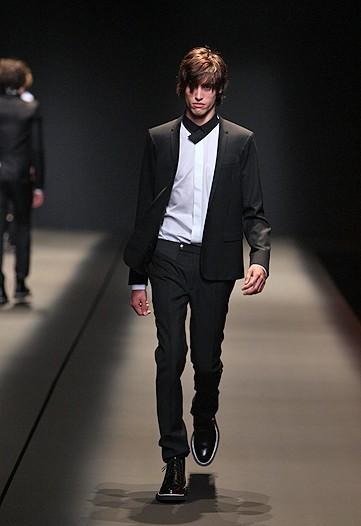 Dior Homme Fall 2009. Изображение № 3.