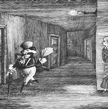 Алиса вСтране Чудес. Изображение № 8.