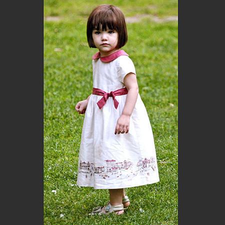 Детская мода: встиле Сури Круз. Изображение № 2.