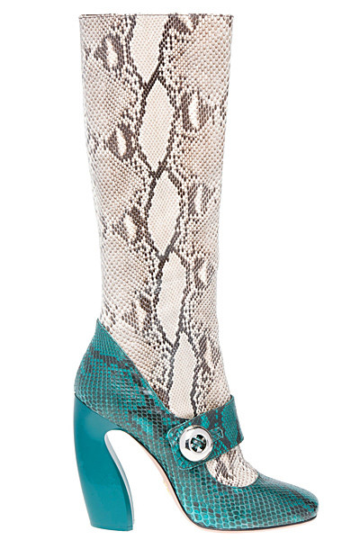 Изображение 70. Лукбуки: Dior, Nina Ricci, Prada и другие.. Изображение № 70.