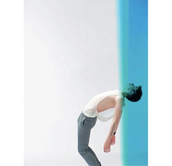 Изображение 30. Мужские лукбуки: Lanvin en Bleu, T by Alexander Wang, Tom Ford и другие.. Изображение № 30.