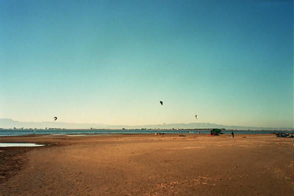 Пляж Trabucador. Изображение №49.
