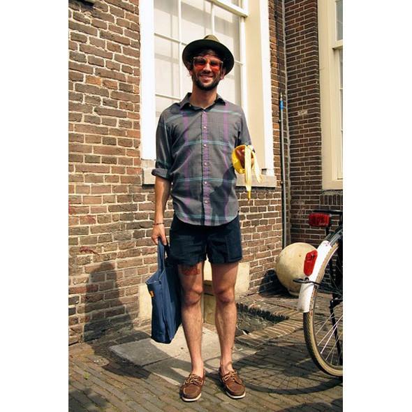 City Looks: Амстердам. Изображение № 19.