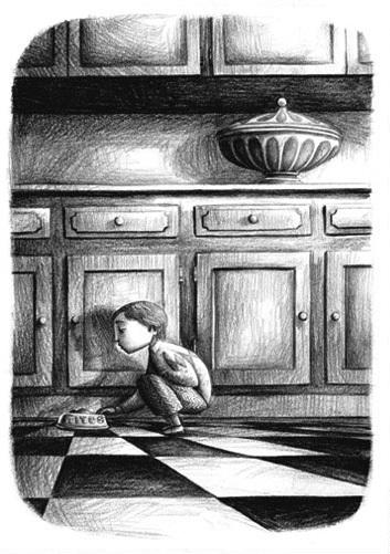 Бенджамин Лакомб. Изображение № 50.