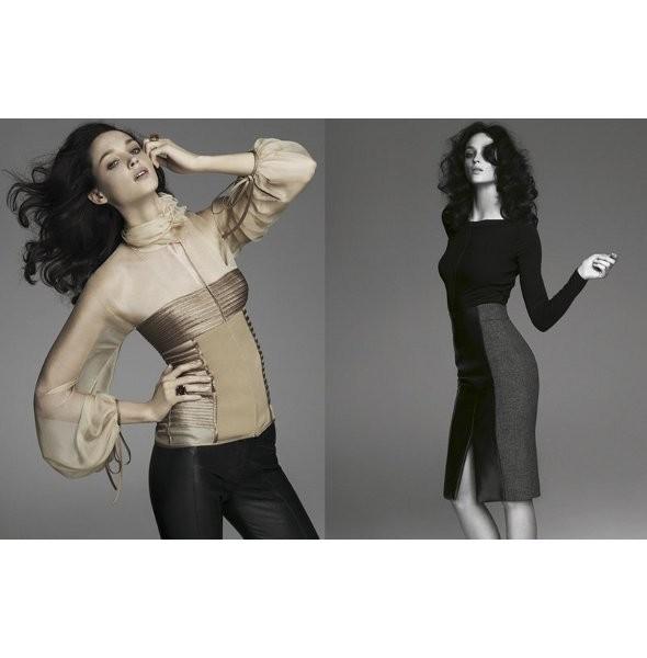 Рекламные кампании: Gucci, Gianfranco Ferré и другие. Изображение № 5.