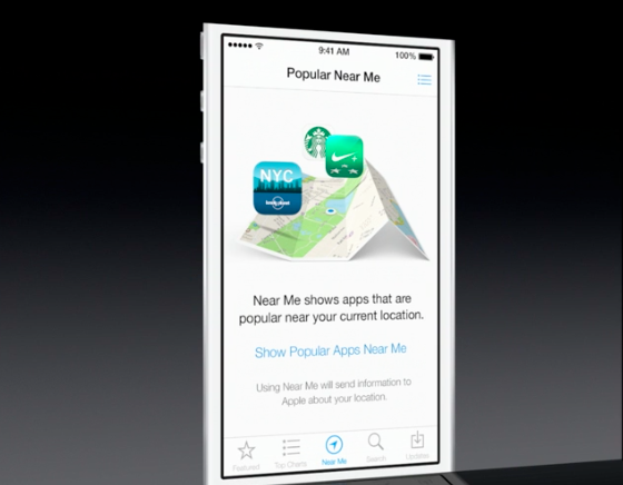Трансляция: Apple представляет новую iOS и другие продукты. Изображение № 3.