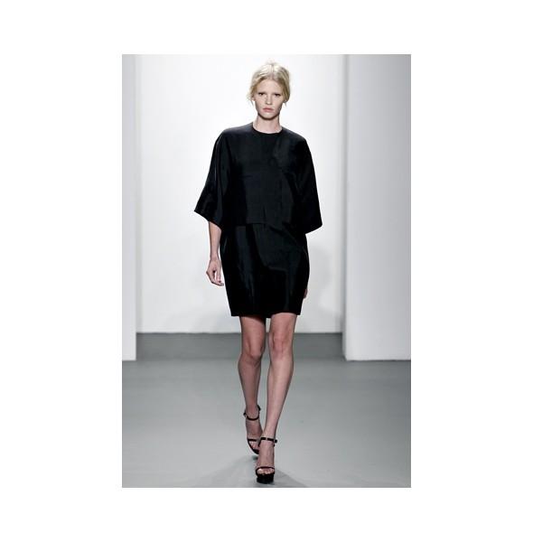 Calvin Klein запускают новую линию. Изображение № 4.