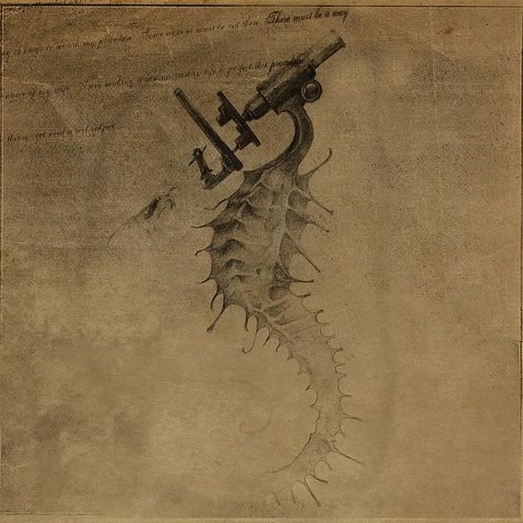 Женственный машинариум Джефри Ритчера. Изображение № 1.