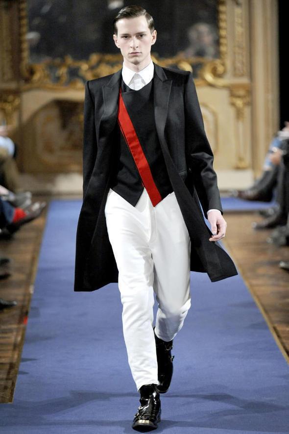 Изображение 51. Milan Fashion Week. Часть 1.. Изображение № 67.