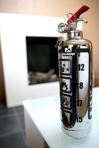 Fire Design. Изображение № 5.