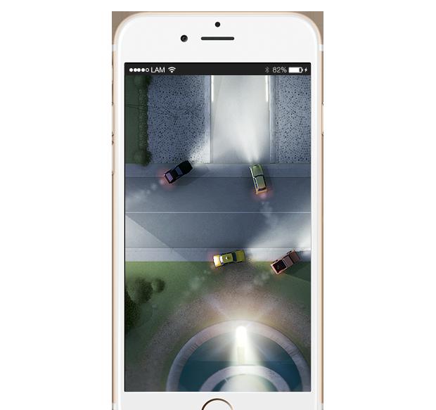 Приложение недели: игра, которая избавит от ненависти на дорогах. Изображение № 2.