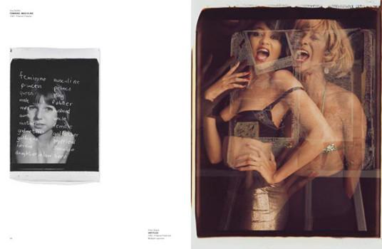 20 фотоальбомов со снимками «Полароид». Изображение №81.