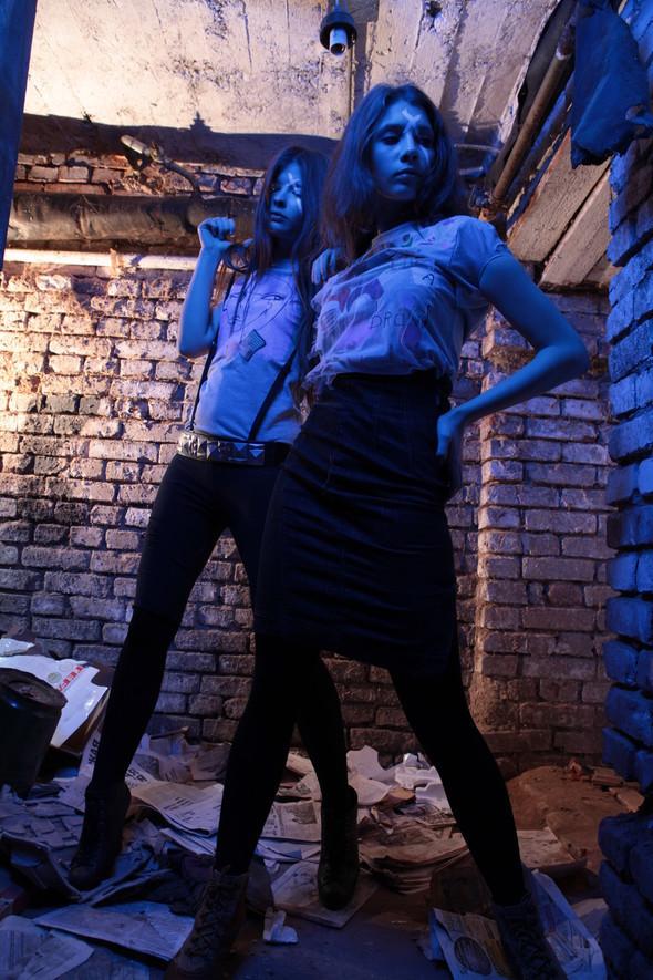 Изображение 28. Black Butterfly. Katya Bekker. Когда-то мода и все, что с ней связано стало очень важным для меня.. Изображение № 28.