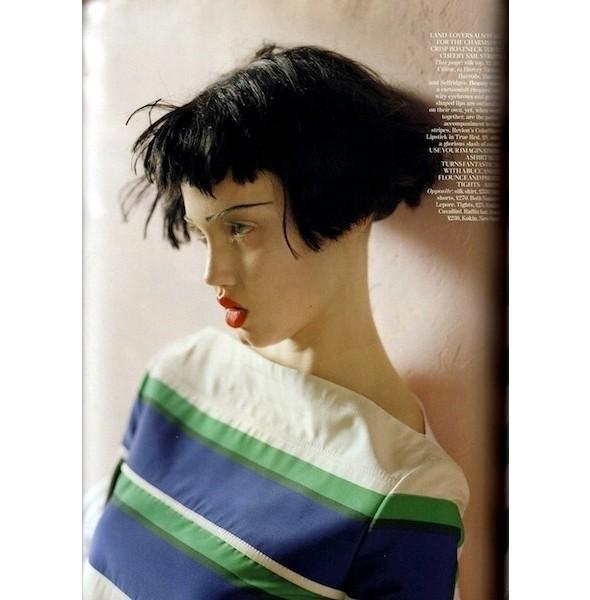 Изображение 44. Съемки: AnOther, POP, Vogue и другие.. Изображение № 43.