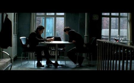 «Изгнание» режиссер Андрей Звягинцев, драма, 2007. Изображение № 30.