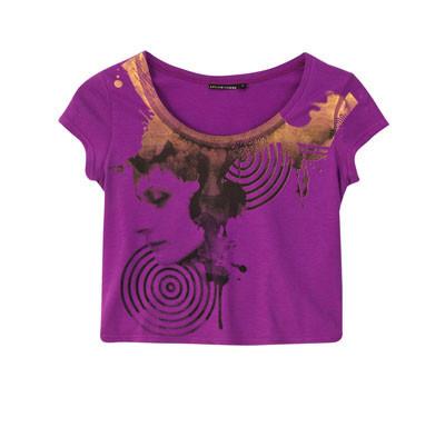 Про любимые футболки. Изображение № 10.