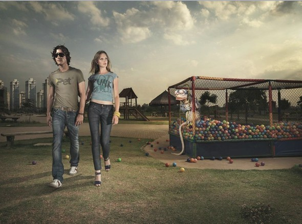 Изображение 11. Vincent Dixon. Рекламная фотография.. Изображение № 11.