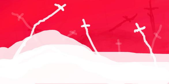 Только потому что крест-часть вторая. Изображение № 76.
