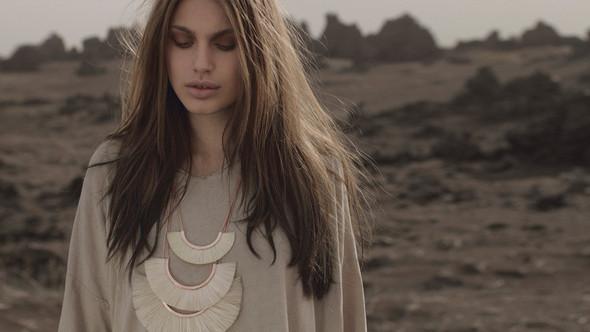 Лукбук: Bjorg Jewellery 2012. Изображение № 10.