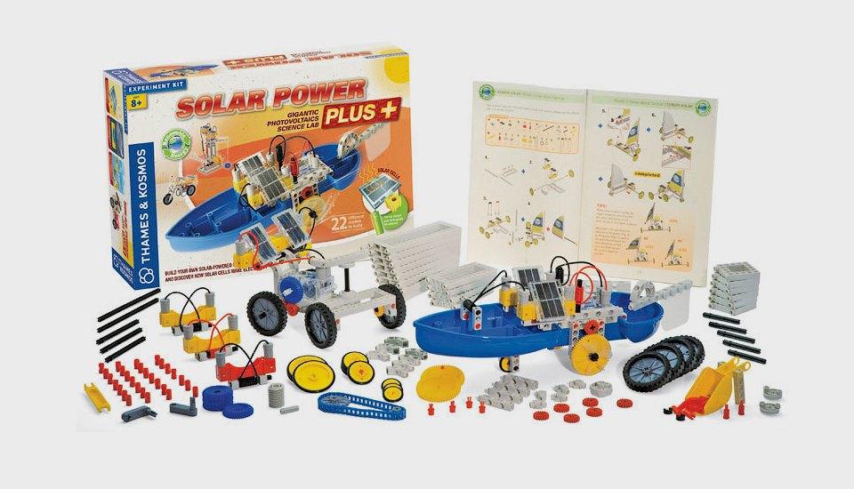 Вишлист: Игрушки, которые стоит подарить взрослым. Изображение № 5.