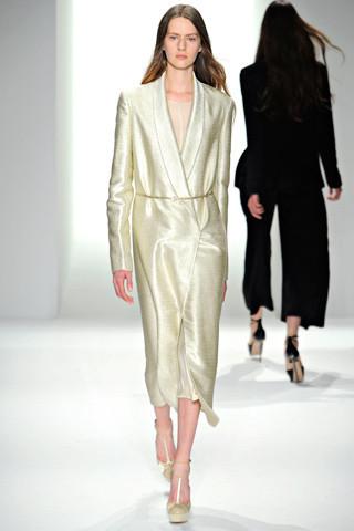 Calvin Klein SS 2012 . Изображение № 32.