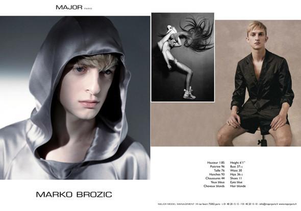 Show Package – Paris Men SS10: Major. Изображение № 20.