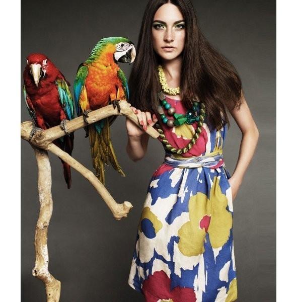 Изображение 28. Рекламные кампании: Givenchy, Tom Ford и другие.. Изображение № 24.