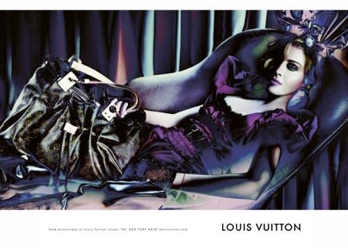 Иснова Louis Vuitton иснова Мадонна. Изображение № 2.