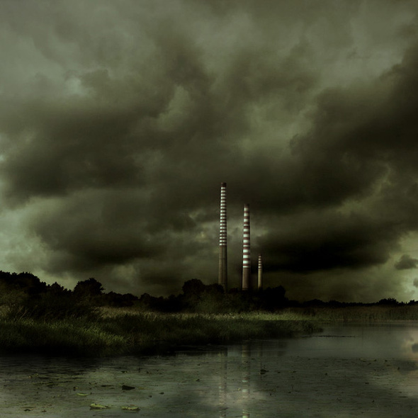 Одиночество, которое восхищает. Изображение № 5.