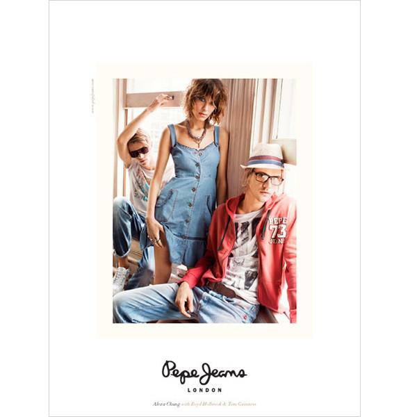 Кое-что новое: H&M, Calzedonia, Rodarte, Zara. Изображение № 56.