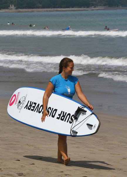 Серф-каникулы в Yummy-Yummy surf camp Bali. Изображение № 7.